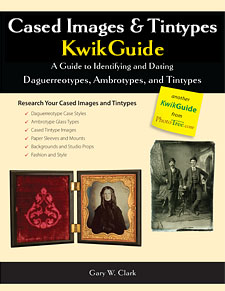 Image for Cased Images & Tintypes KwikGuide