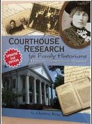 Image for Courthouse Research for Family Historians