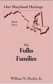 Image for The Fulks  Families Books 3