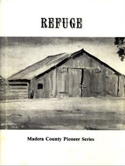 Image for Refuge