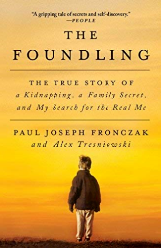 Image for The Foundling