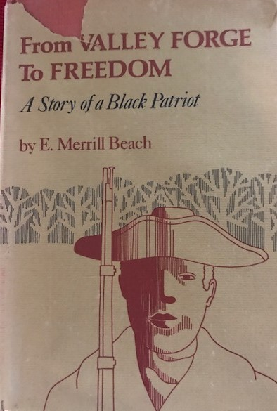 Image for From Valley Forge to Freedom: A Story of a Black Patriot