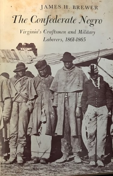 Image for The Confederate Negro